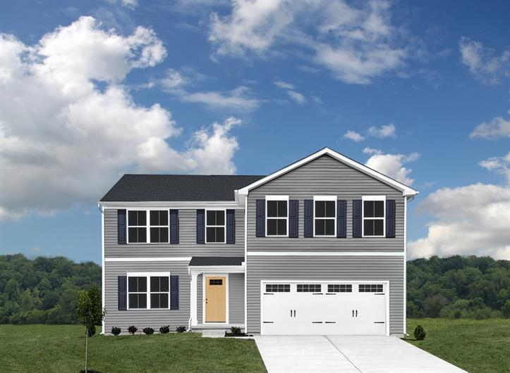 NOW SELLING! Modern Homes with Appliances Included Minutes from I-20 and I-26