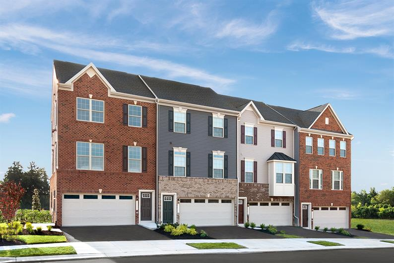 WELCOME TO ARMSTRONG VILLAGE IN UPPER MARLBORO, MD