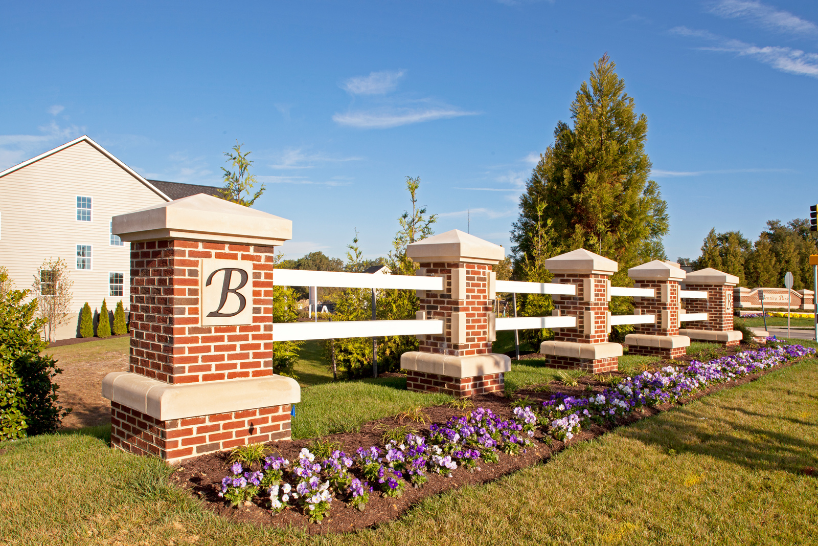 Bentley Park - Neo-Traditional Homes