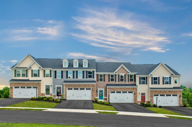 Welcome to Sewickley Crossing Townhomes