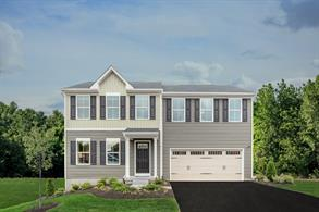 New Homes for sale at Burnside Farm in Columbia, SC within