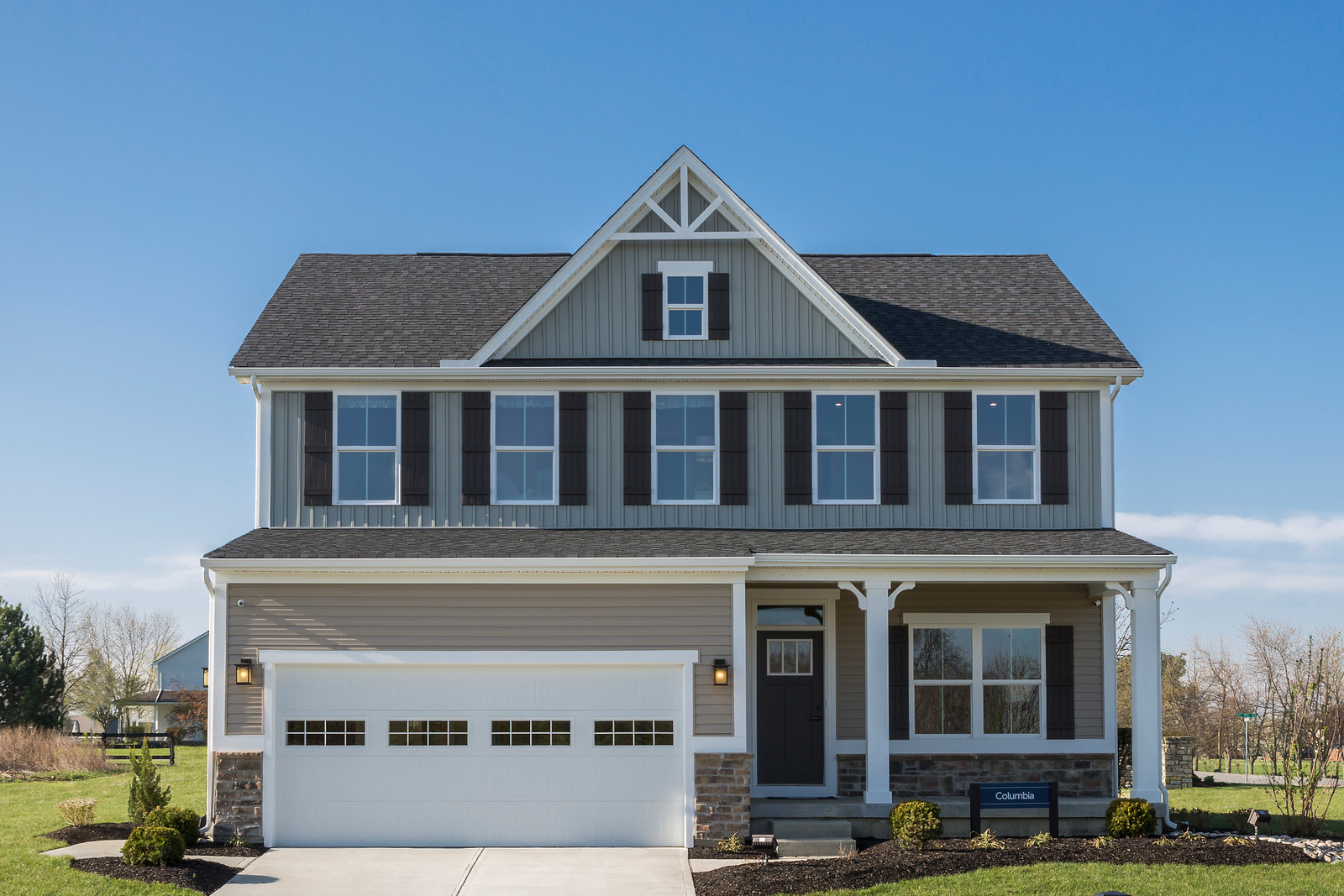 new homes for sale at stone ridge estates in cincinnati oh within