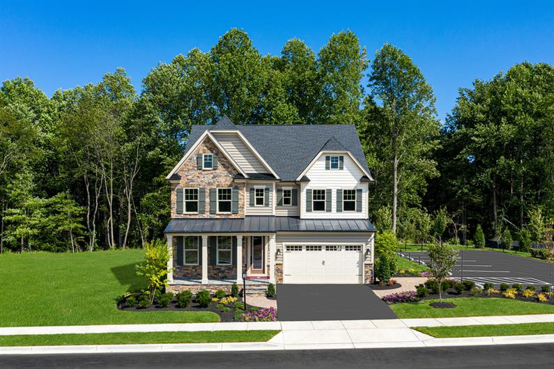 Maryland's Best Value for an NV Single Family Home
