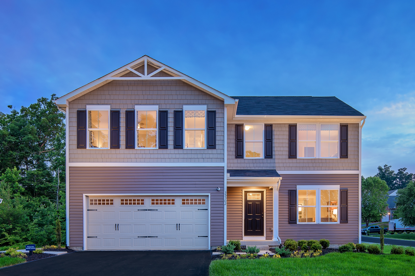 New homes for sale at stafford landing in stafford va for House landing