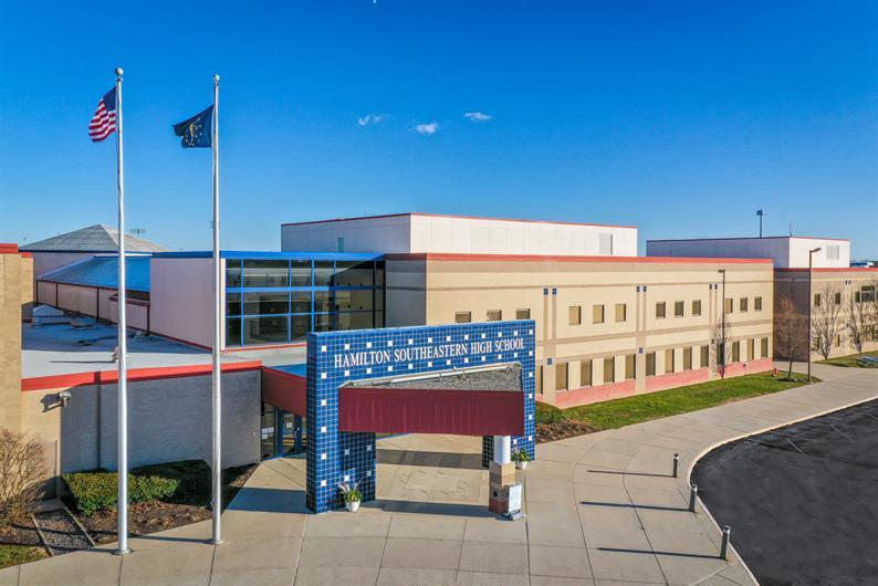 Hamilton Southeastern School District