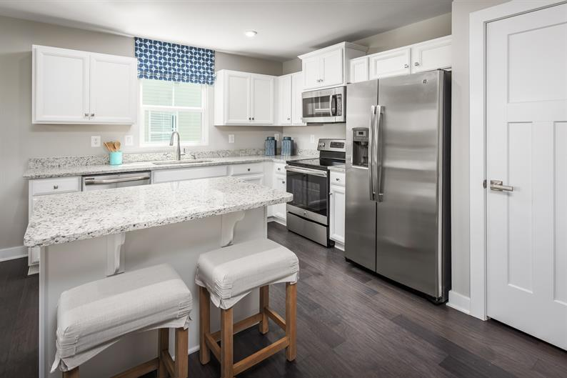 APPLIANCES INCLUDED AT TAYLOR VILLAS