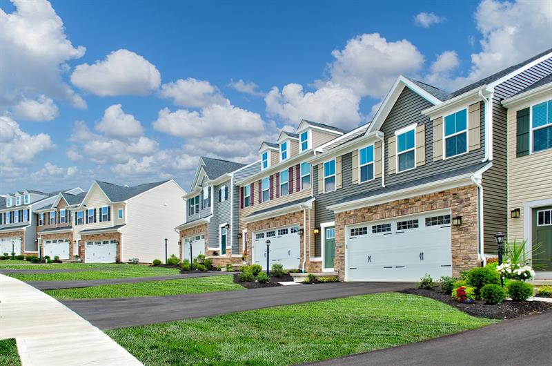WELCOME TO HEARTLAND HOMES AT STONEHURST