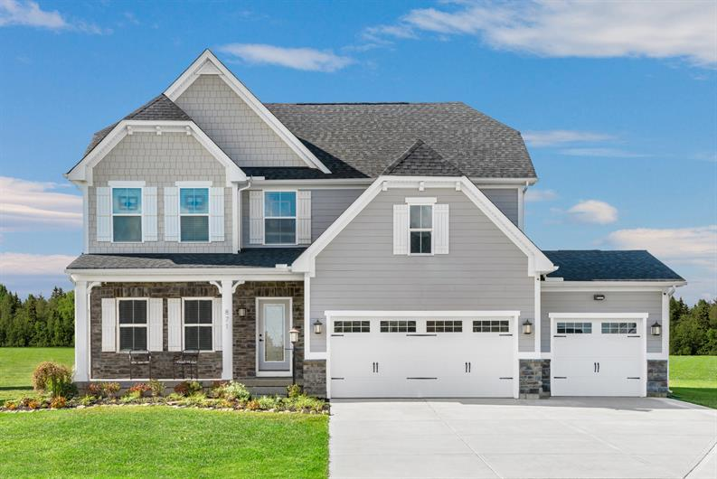 GET THAT 3 CAR GARAGE YOU'VE ALWAYS WANTED