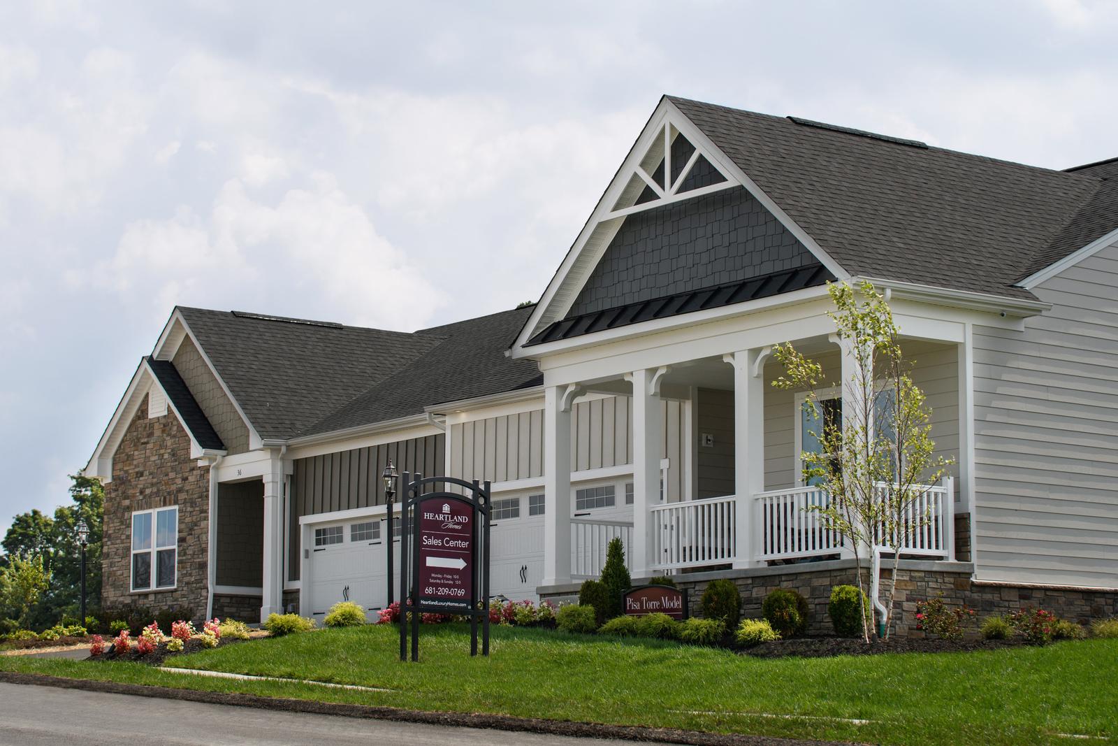 New pisa torre home model for sale heartland homes for Heartland builders