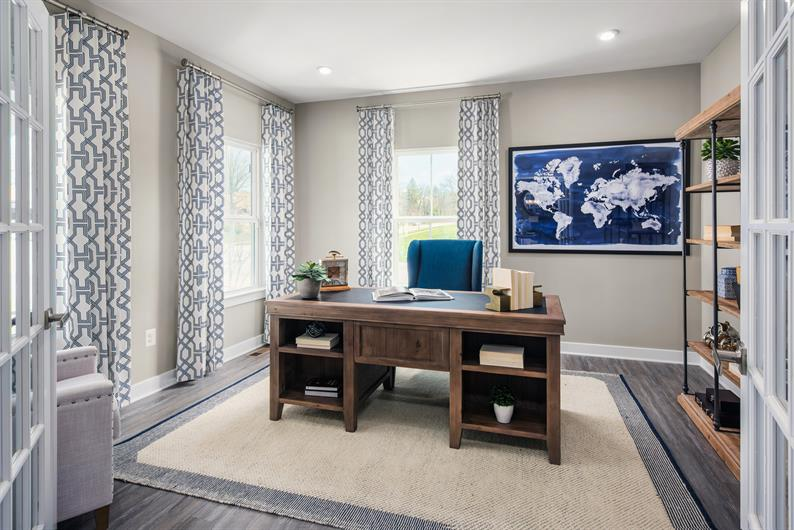 Need a Home Office?