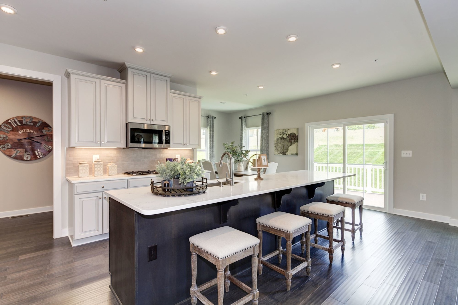 New Homes for sale at Clover Ridge in Frederick, MD within the ...