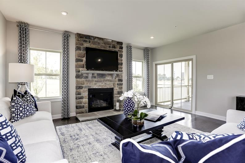 New Homesites Available Today - Act Now!