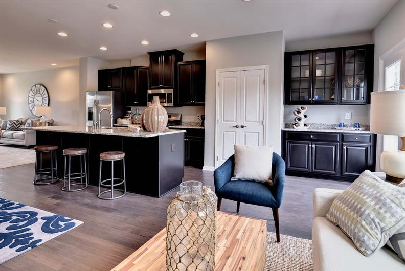 Final Opportunity to purchase new in Townes at Wistar Woods