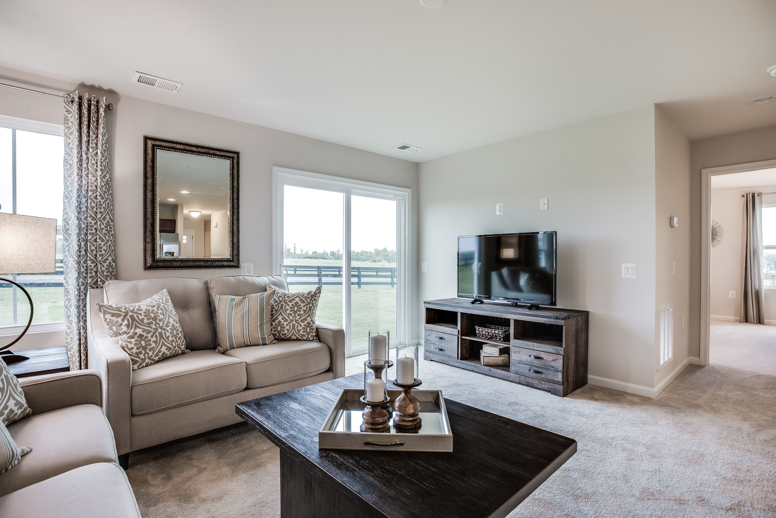 Spring Valley Farms - One Level Living