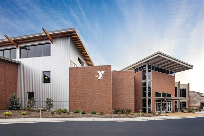 Only 2 miles to brand new Northwest Cary YMCA