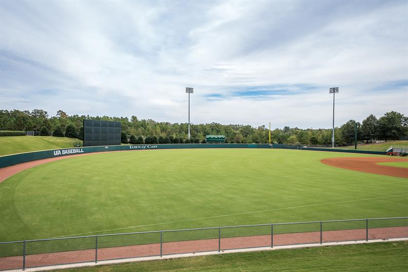 Recreation sports are just around the corner at Pope Field