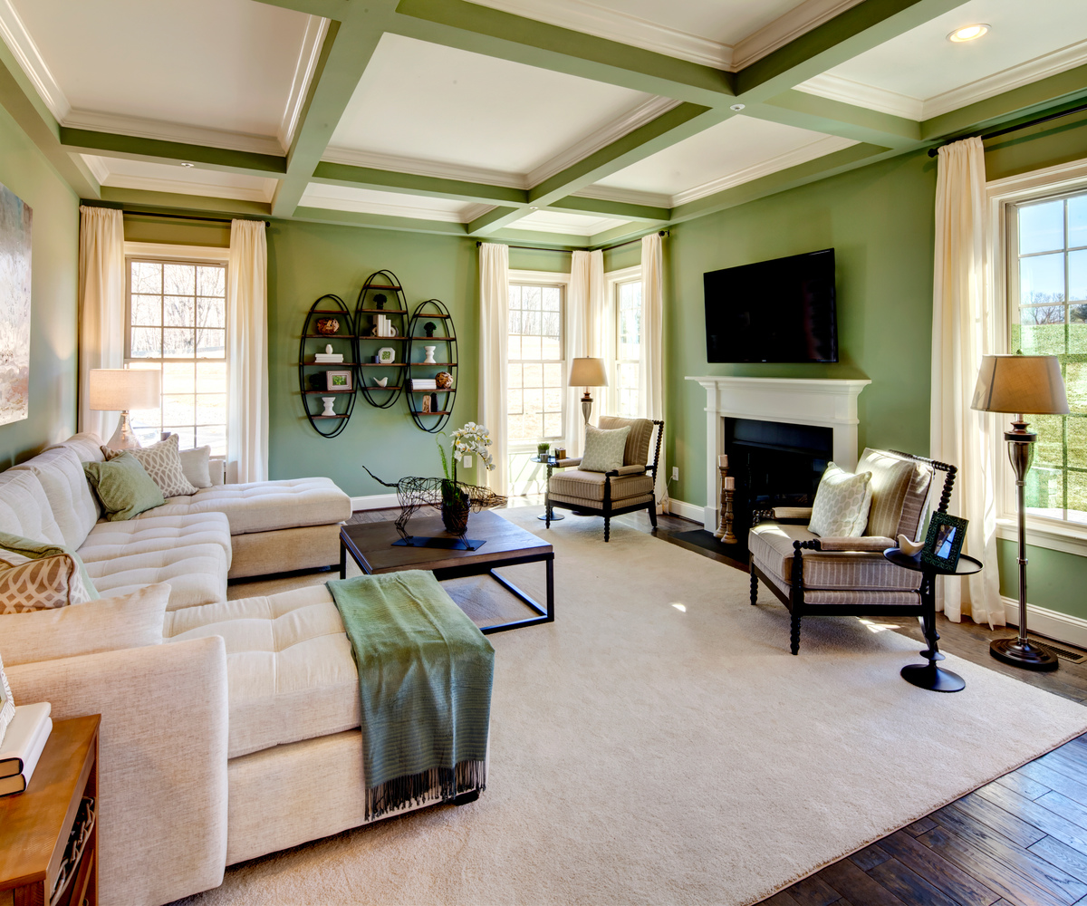 Empress II Family Room