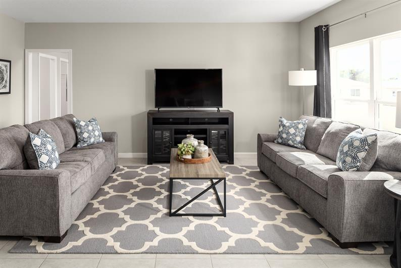 Design Your Home to Suit Your Style