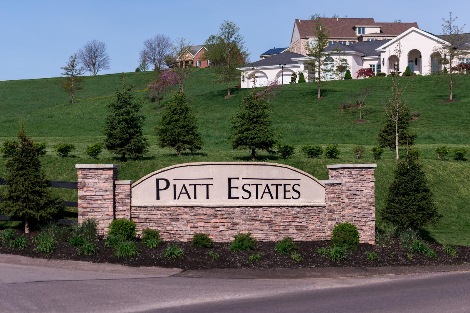 Piatt Estates
