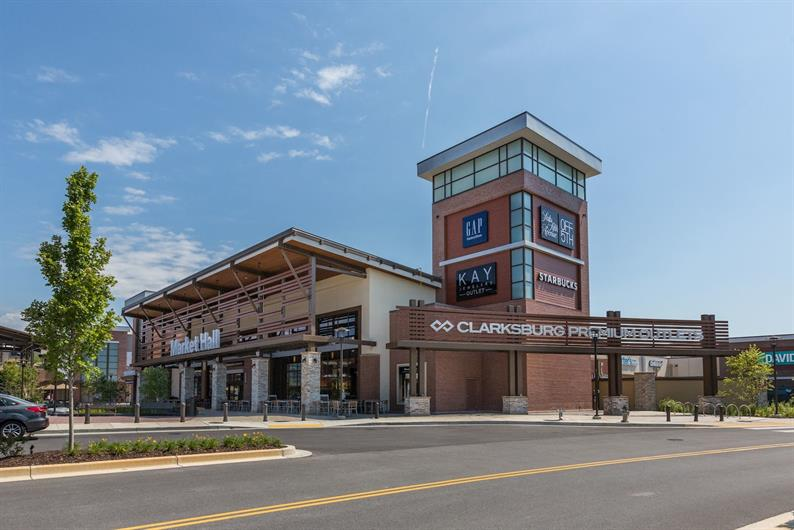 Walkable to Clarksburg Premium Outlets