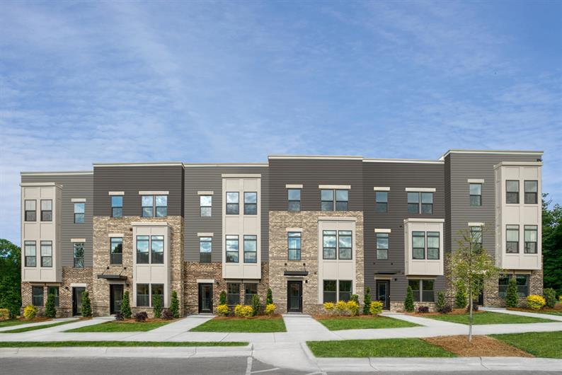 DREAM LIFESTYLE NEAR COTSWOLD, SOUTHPARK, AND UPTOWN CHARLOTTE