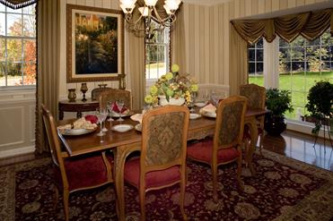 Cavendish Dining Room