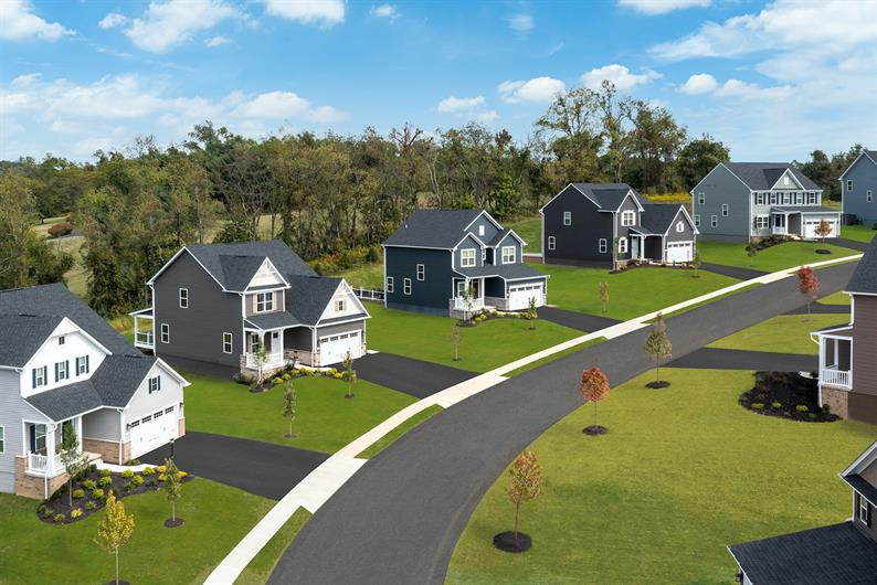 THOUGHTFULLY DESIGNED EXTERIORS & STREETSCAPES