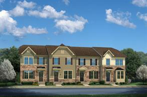 New mozart with 2 car garage townhome model for sale at for Detached townhomes