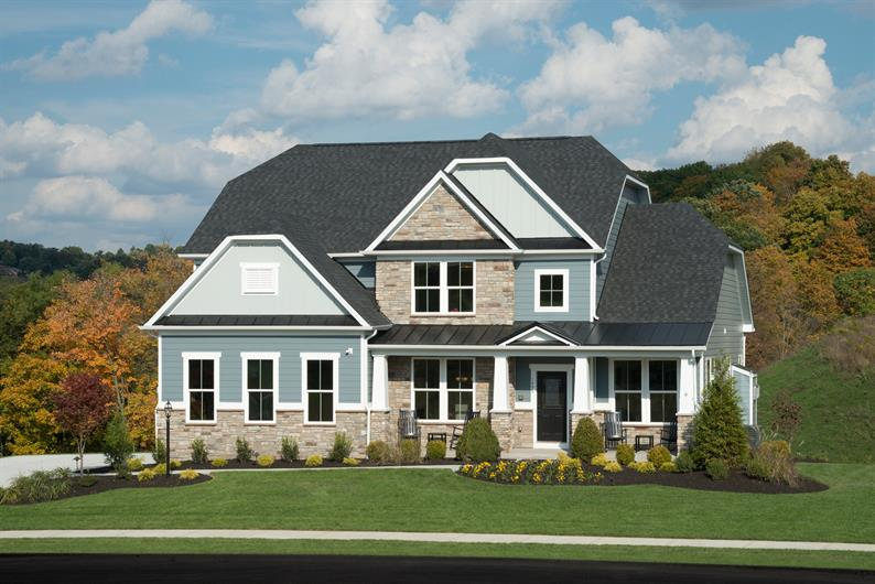 Build Your Dream Home at Turnberry