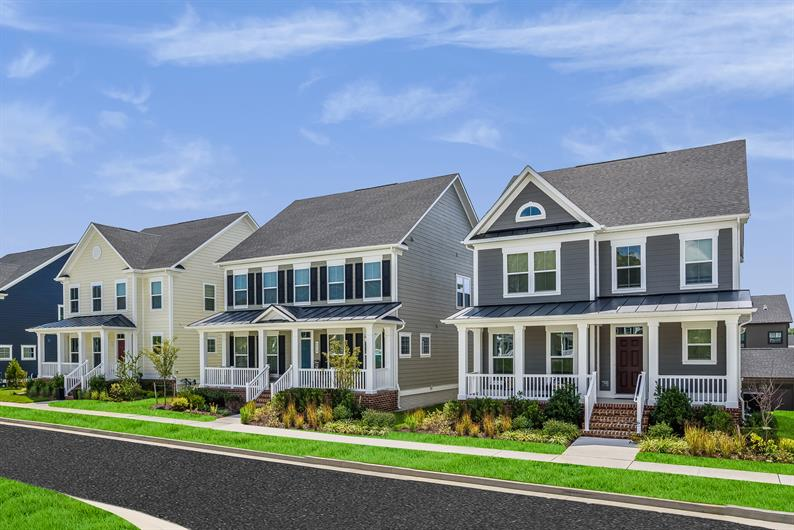 BRAND NEW HOMES COMING SPRING 2021 TO STEPHENS LANDING - FROM THE MID $300S!