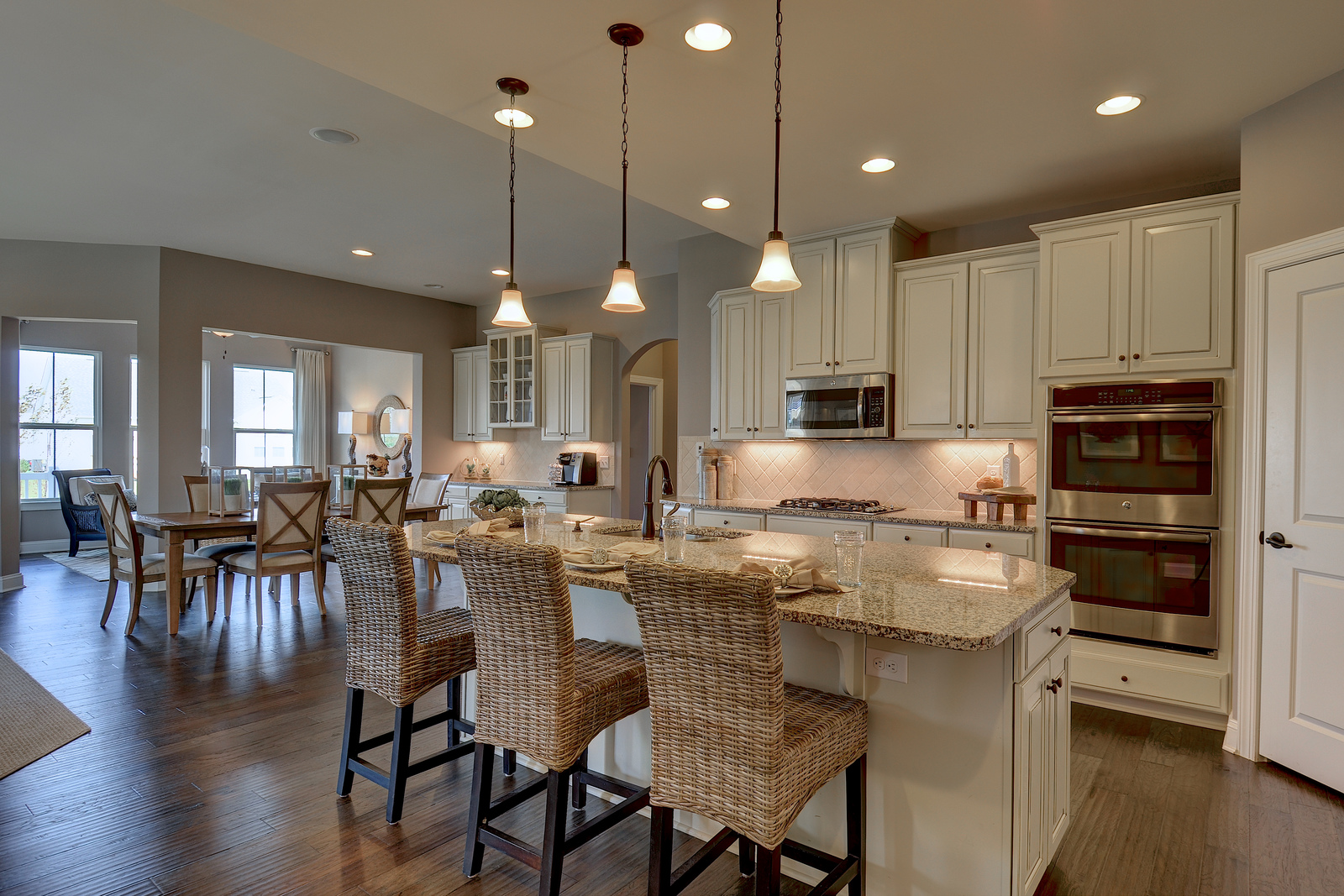 Winterbrook at Parks of  Whitewater - The Grand Estates