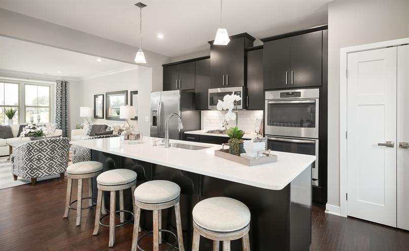 A kitchen worth showing off
