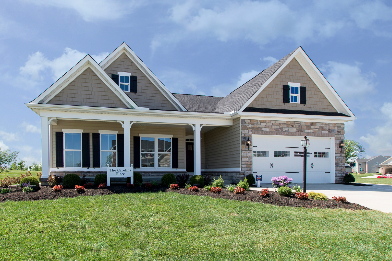 Brand New Single Family Homes In Millsboro Nbsp Join The Welcome To Peninsula Lakes