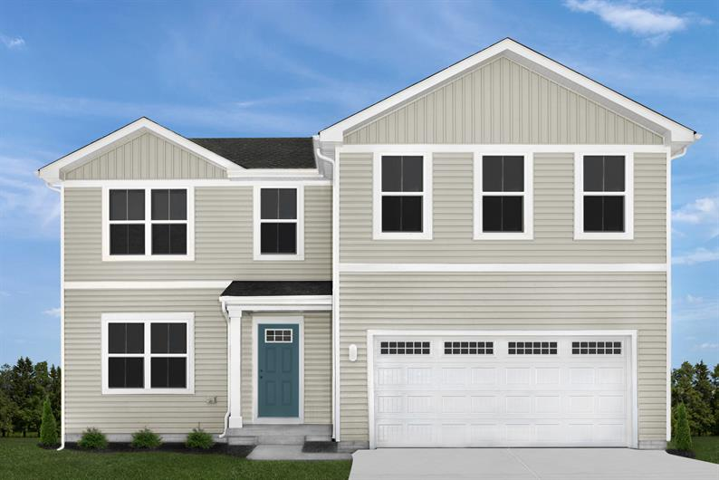 KENDALL HILLS: AFFORDABLE HOMES HAVE ARRIVED TO STAFFORD FROM THE LOW $400S!