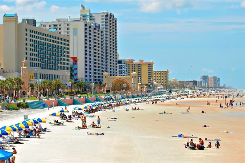 New Smyrna or Daytona Beach? So many options here …
