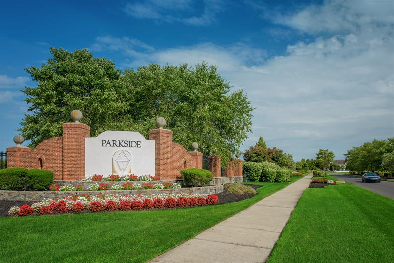The most amenity-filled, established neighborhood in the town limits of Middletown