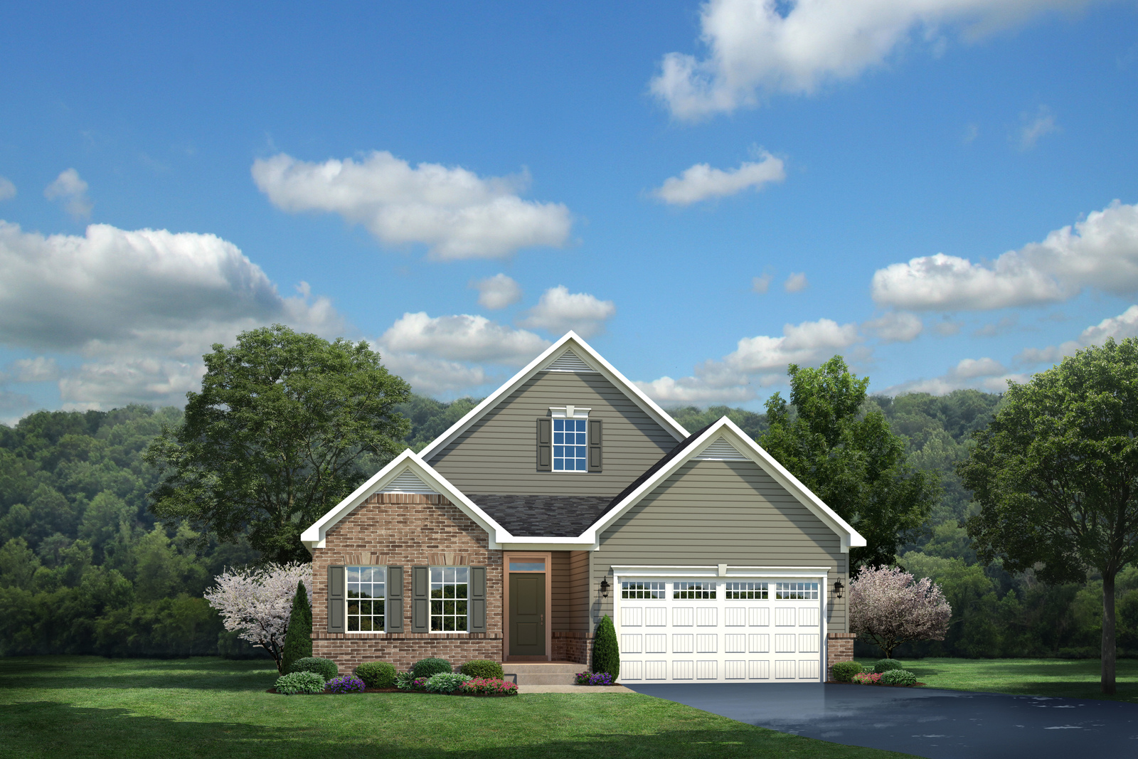 New Lenox Illinois >> New Homes For Sale At Heather Glen Ranch Homes In New Lenox
