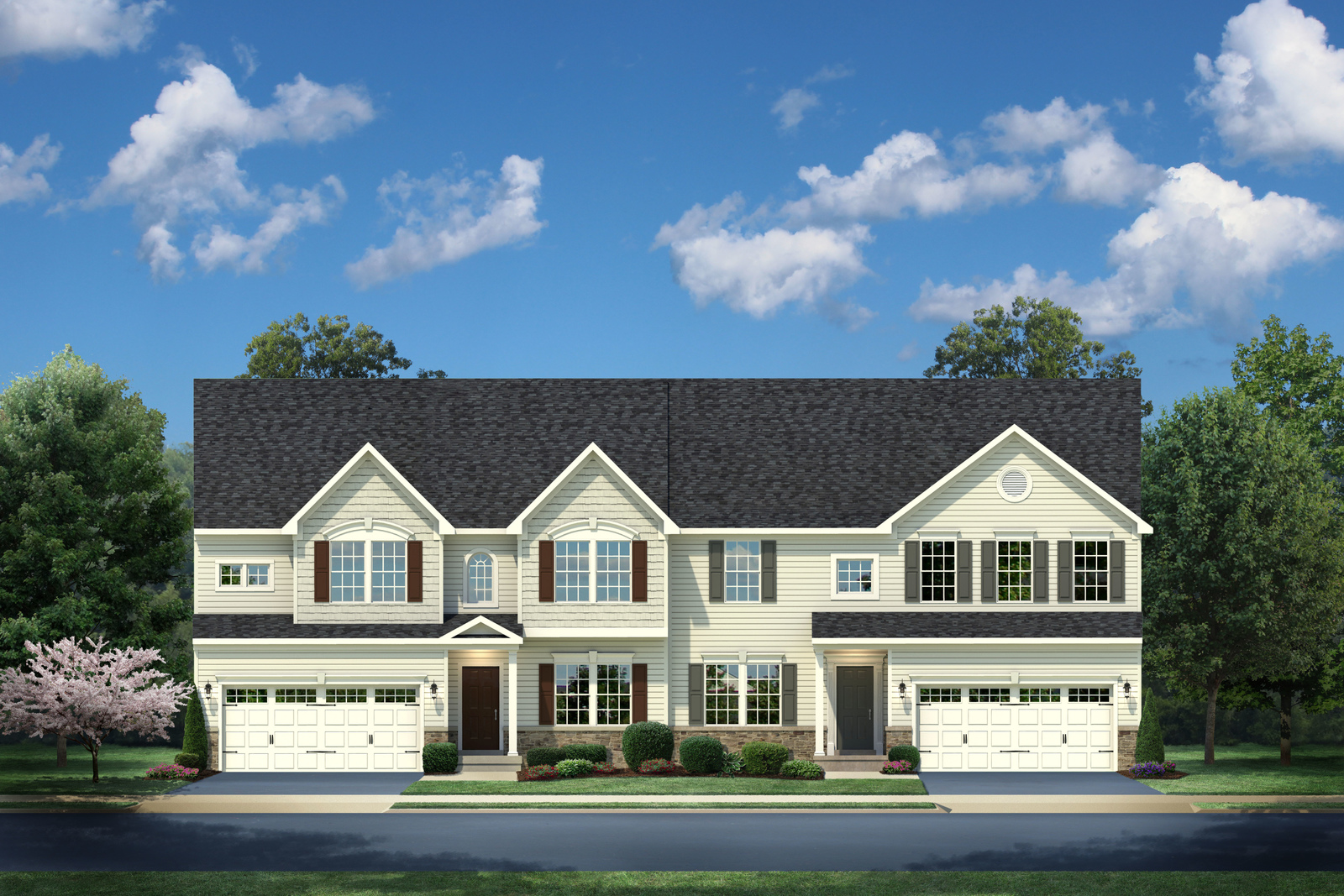 High Hook Farms Carriage Homes