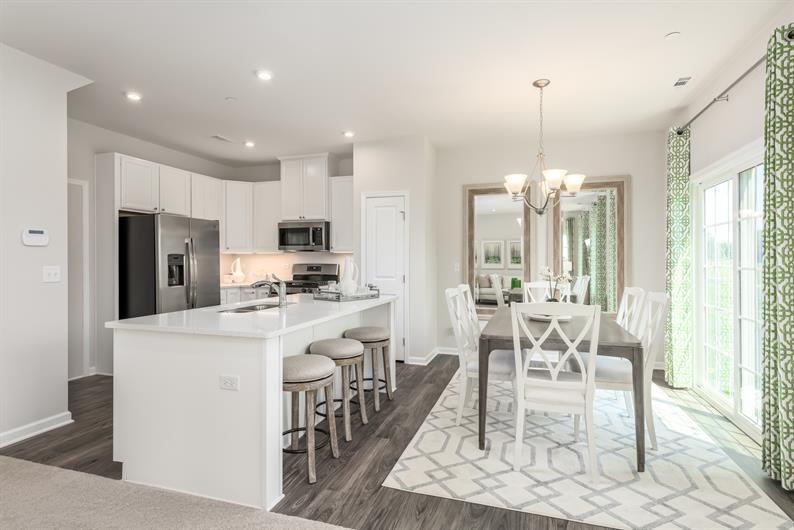Bigger & beautiful kitchens