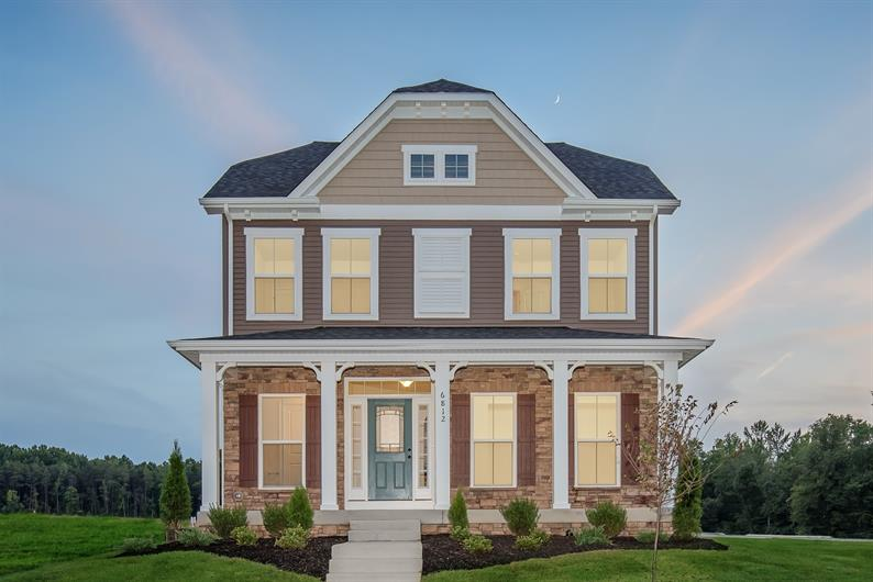 You're much closer to owning a brand new home in RVA than you think