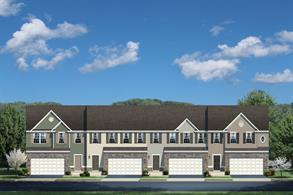 New homes for sale at stray winds farm townhomes in for Home builders central pa