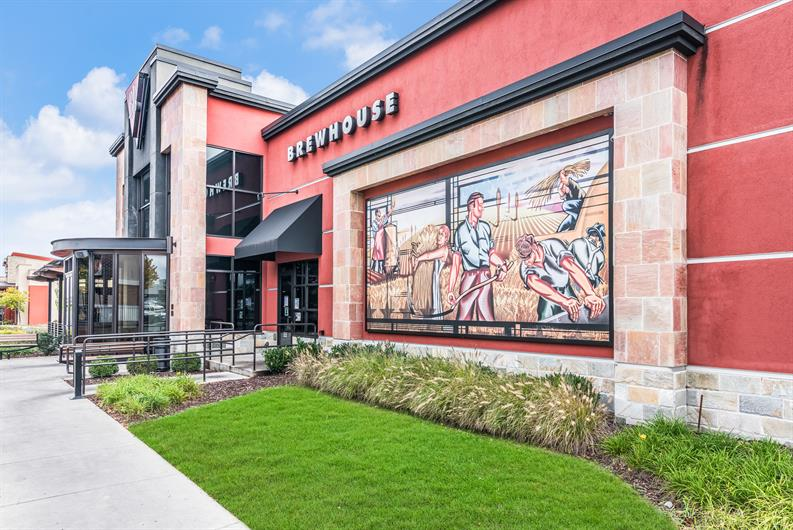 Shop, Dine, and Play at Laurel Towne Centre