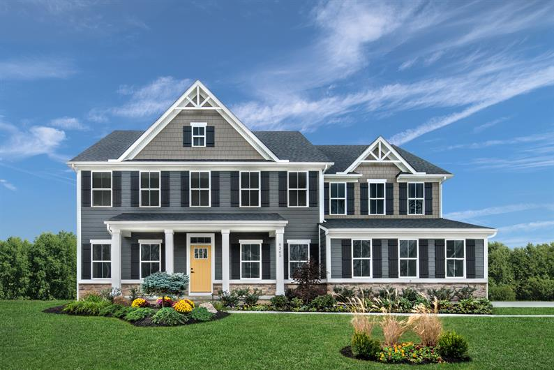 WELCOME HOME TO WOODLAND CREEK