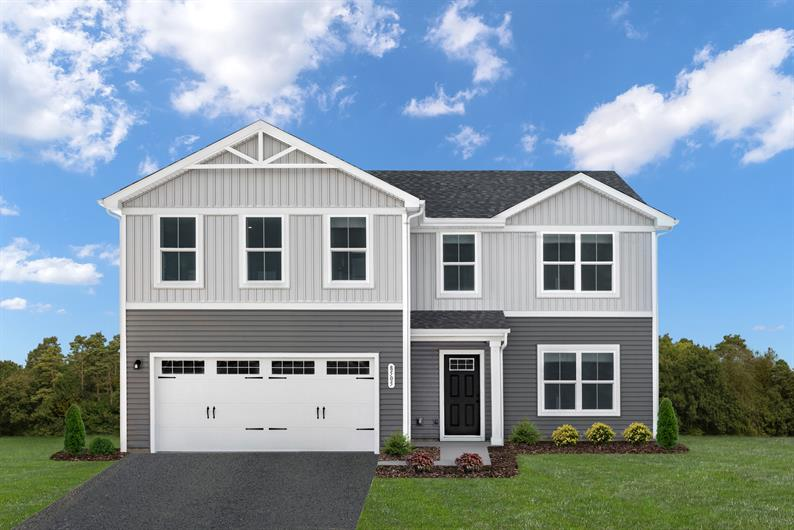 WELCOME TO THE OAKS: A PERFECT COMBINATION OF LOCATION, YARD SIZE AND NEW HOMES
