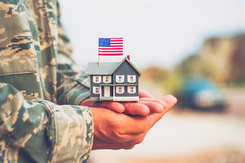Did you know active & retired military pay reduced Federal Taxes in NC?