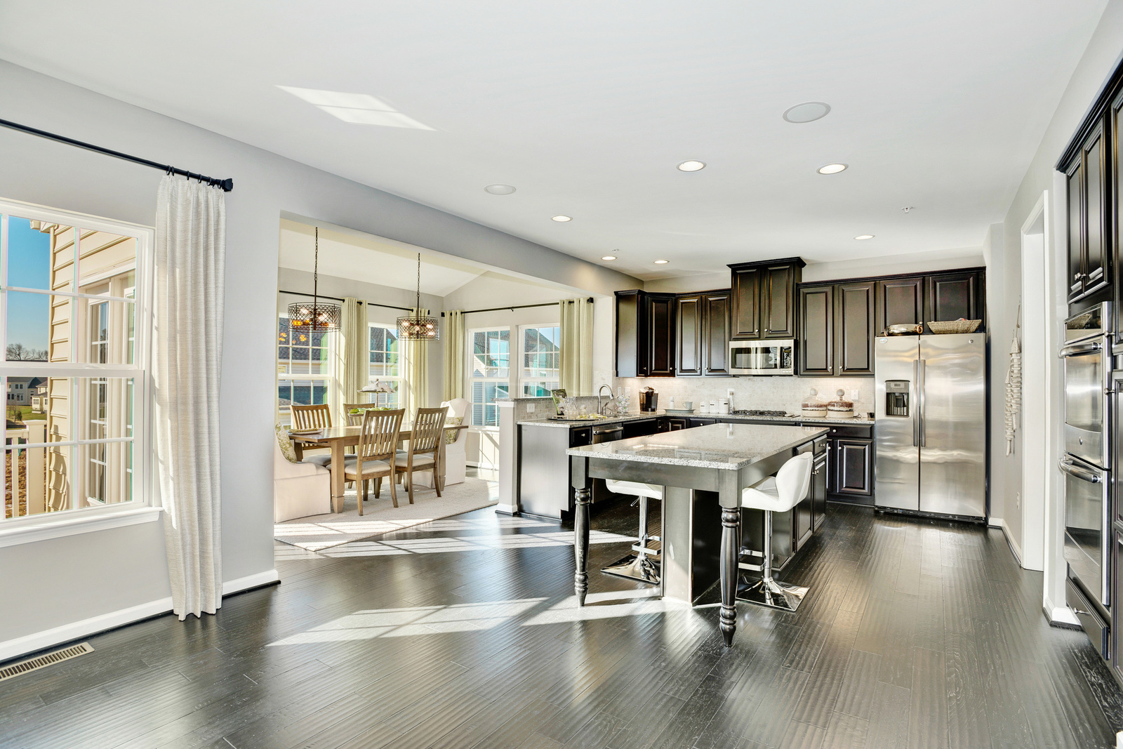 New Homes for sale at Old Colony Estates in Delaware, OH within the ...