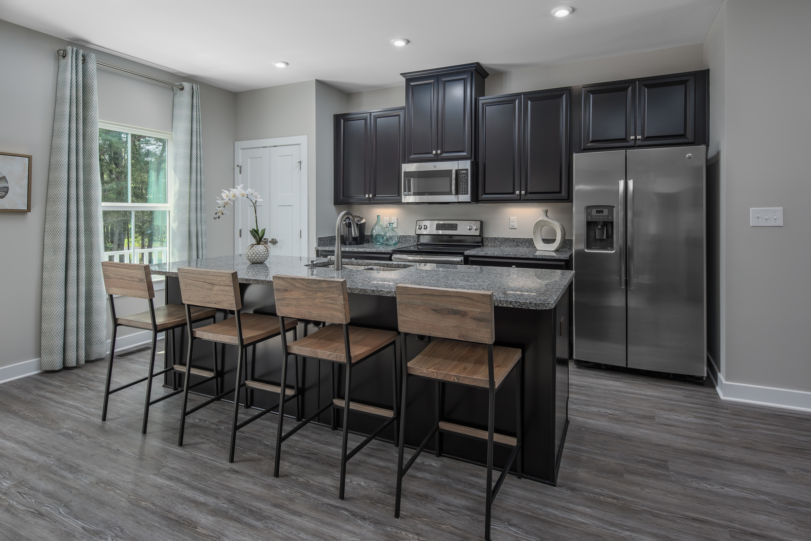New mendelssohn townhome model for sale at 751 south in durham nc