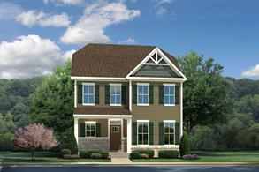 Ryan Homes Cranberry Township Pa