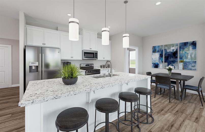 Love this kitchen?