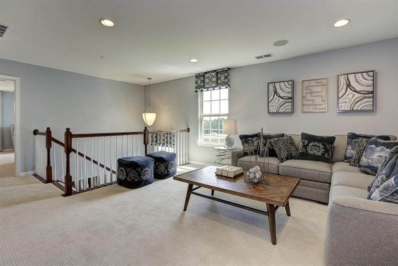 FLOORPLANS FIT FOR YOUR LIFESTYLE
